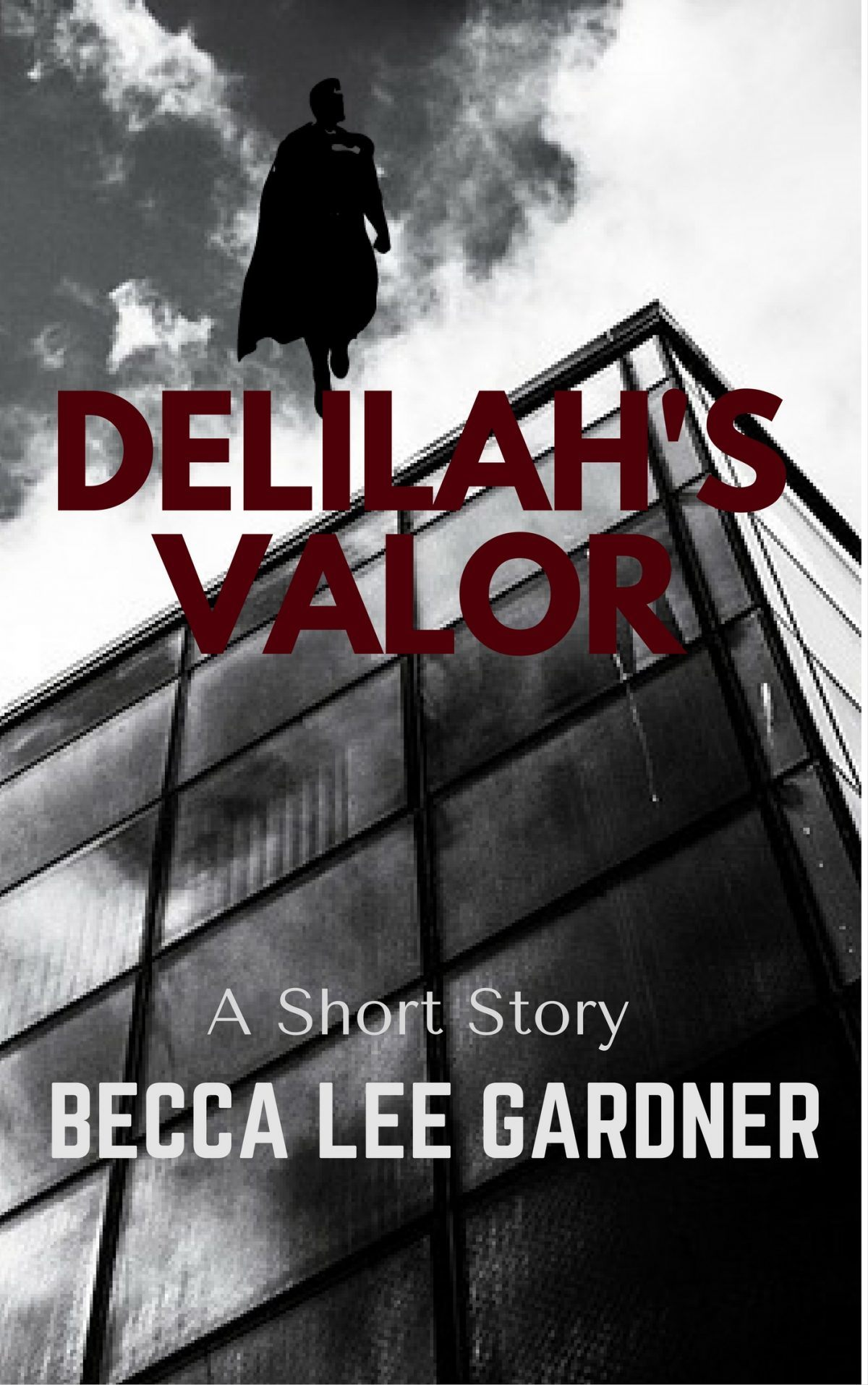 DELILAH'S VALOR and Twist Endings